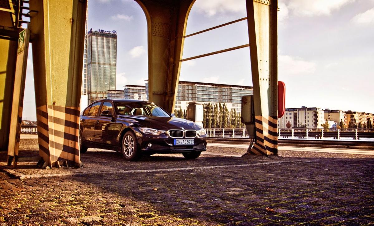 01_BMW_318dA_Hertz_Duesseldorf_Immernannsrasse_Berlin_Spree