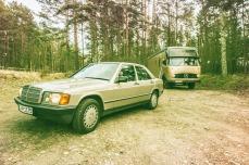 04-schwerunterwegs-Mercedes-Benz-190e-Usedom-Ostsee-EinTagamMeer