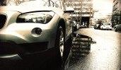 04_BMW_X1_HertzDüsseldorf_Immermannstrasse_Autobahn_Raststätte_Cooling_down_Pause