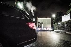 05_schwerunterwegs_Mercedes-Benz-E220CDI-HertzDuesseldorfImmermannstrasse_Muellverbrennung_Awista_Hoeherweg