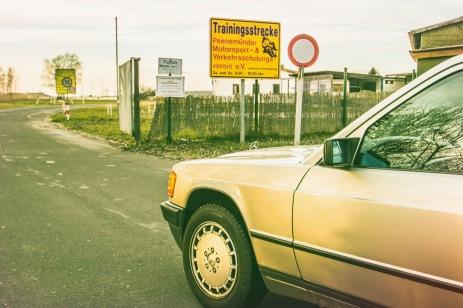 08-schwerunterwegs-Mercedes-Benz-190e-Usedom-Ostsee-EinTagamMeer