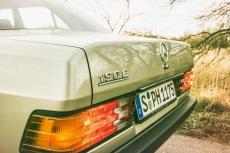 11-schwerunterwegs-Mercedes-Benz-190e-Usedom-Ostsee-EinTagamMeer