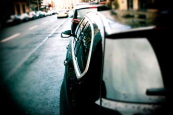11_BMW_520d_Hertz_Immermannstraße_urbanes_Innenstadt_Einparken