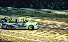 8_24H_Nürburgring_Falken_Driftgroup_BMW-3er_Brünnchen