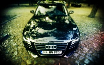 AudiA4_Avant_TDI_Berlin_Wannsee_Herbst2011_Front