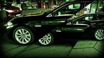 BMW525d_Hertz_Immermannstraße_Tanken_ESSO_EfficientDynamics_Diesel_Vierzylinder_Reichweite_1000Kilometer_1