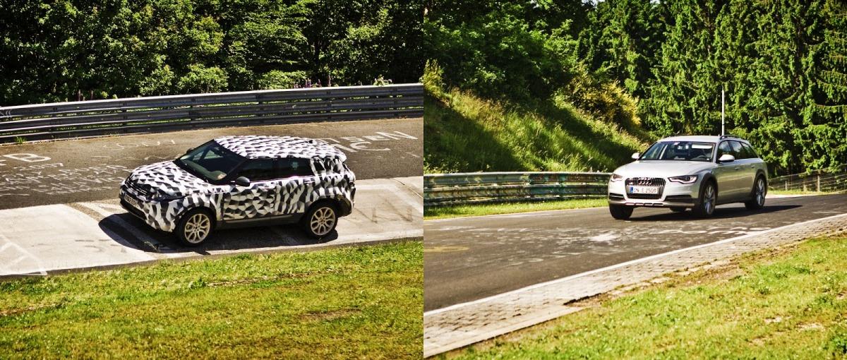 Erlkönig-Spotting_landRover_Freelander_Audi_S6_AllroadQuattro
