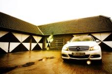 Mercedes-Benz_C220cdi_SIXT_Muensterland_SchlossLembeck_5
