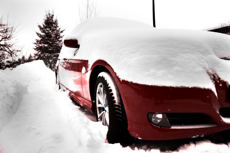 04_BMW_318i_E91_Weihnachten_Drahnsdorf