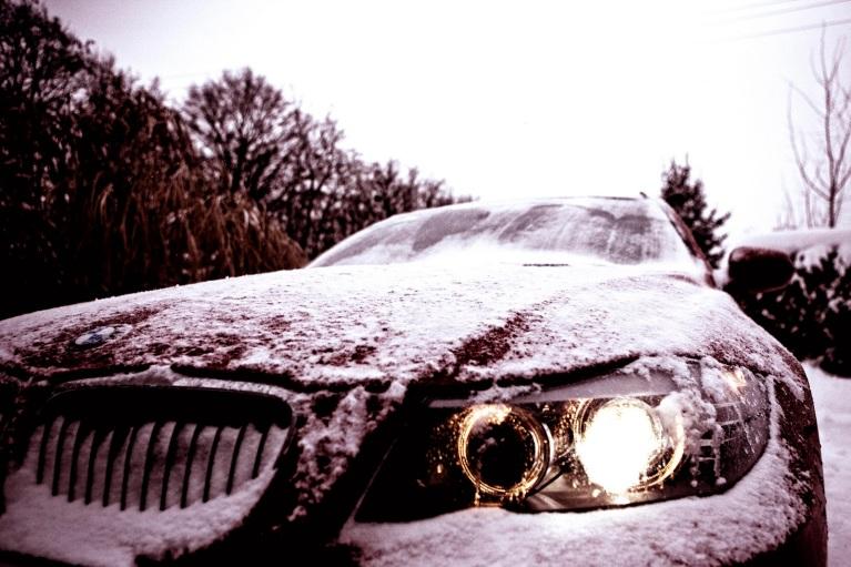 05_BMW_318i_E91_Weihnachten_Drahnsdorf