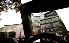 MiniCooperD_Cabrio_DriveNow_Duesseldorf_Hafen_1