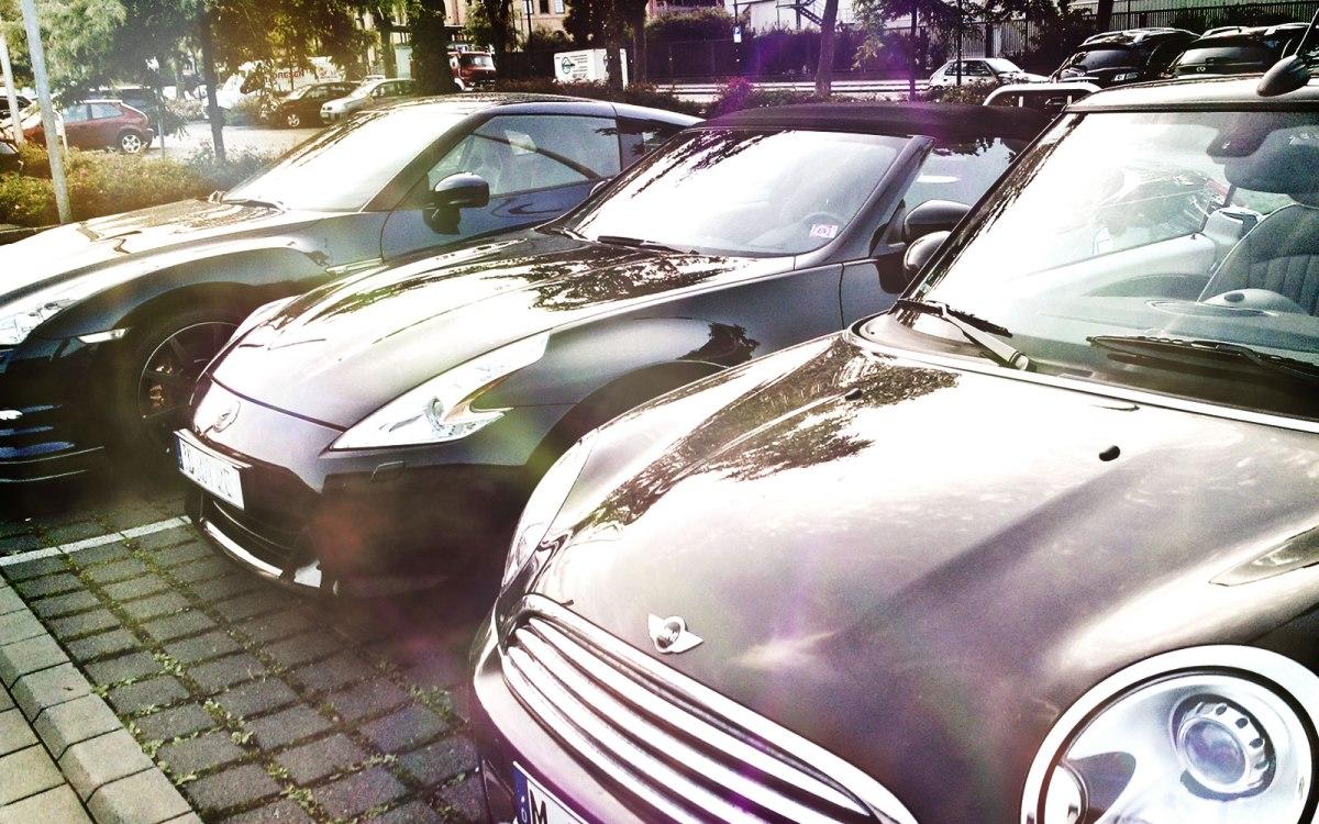 MiniCooperD_Cabrio_DriveNow_Duesseldorf_Hafen_2