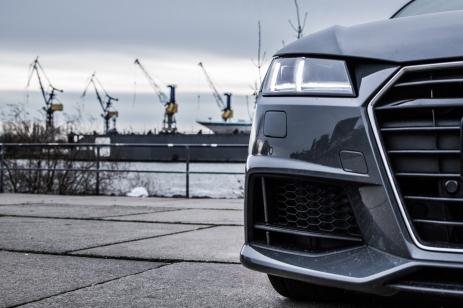 Audi TT Sixt Berlin Treptowers schwerunterwegs Hamburg Hafencity-13