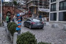 Audi TT Sixt Berlin Treptowers schwerunterwegs Hamburg Hafencity-15