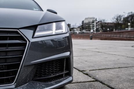 Audi TT Sixt Berlin Treptowers schwerunterwegs Hamburg Hafencity-2