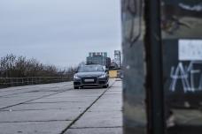 Audi TT Sixt Berlin Treptowers schwerunterwegs Hamburg Hafencity-4