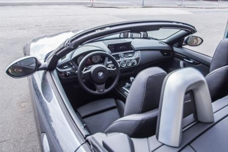 BMW Z4 35is-9