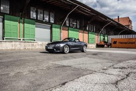 BMW Z4 35is