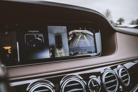 Die 360°-Kamera hilft die Übersicht zu behalten