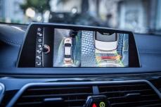 BMW 740d xDrive Sixt-19