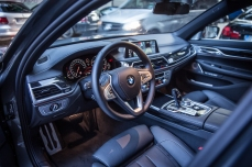 BMW 740d xDrive Sixt-20
