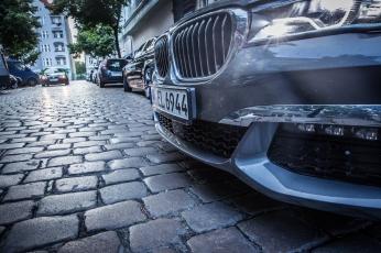 BMW 740d xDrive Sixt-32