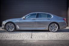 BMW 740d xDrive Sixt-36