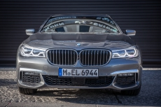 BMW 740d xDrive Sixt-37