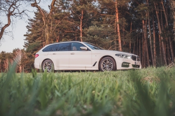 BMW 530i-1